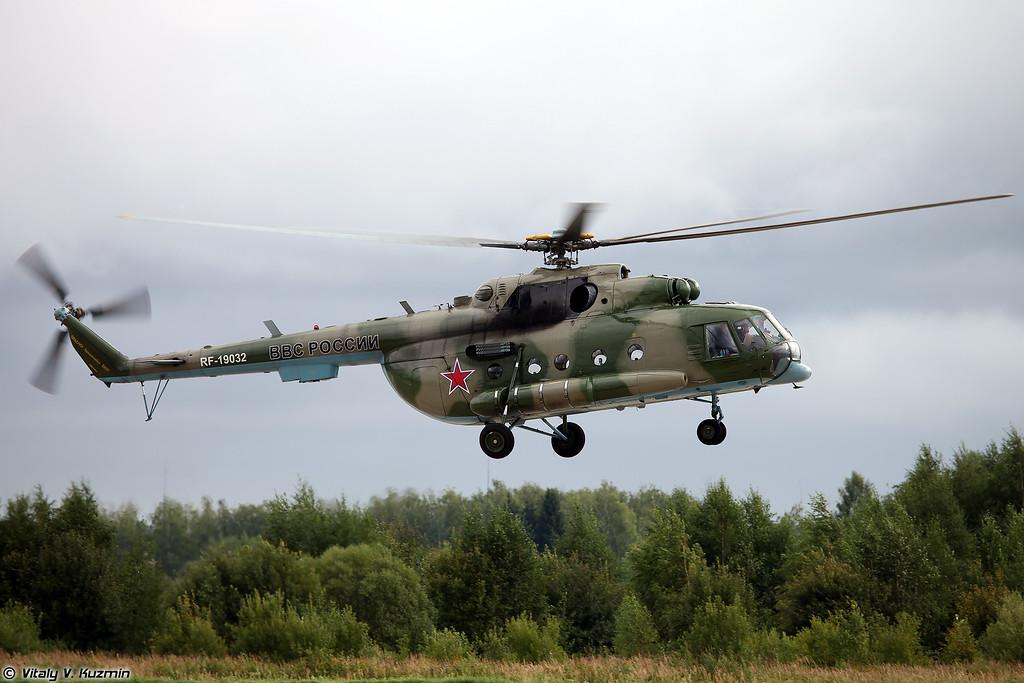 Ми-8МТВ-2 (Mi-8MTV-2)