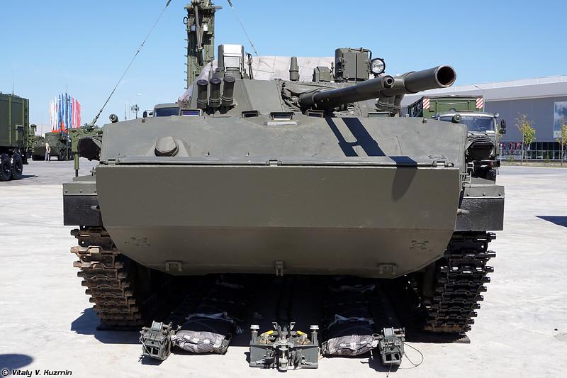 БМД-4 (BMD-4)