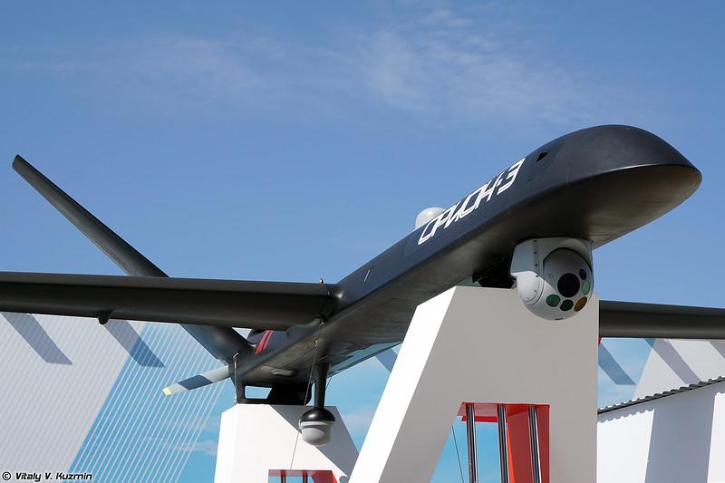 БПЛА Орион-Э (Orion-E UAV)
