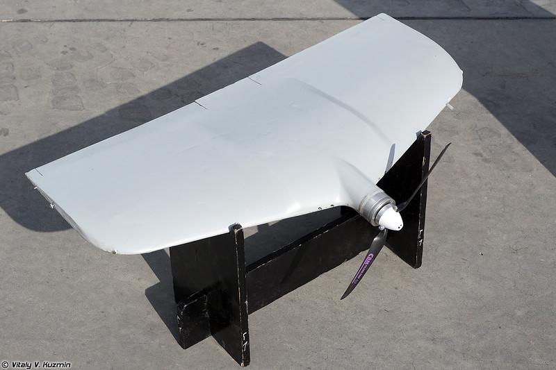 БПЛА Гранат-1 (Granat-1 UAV)