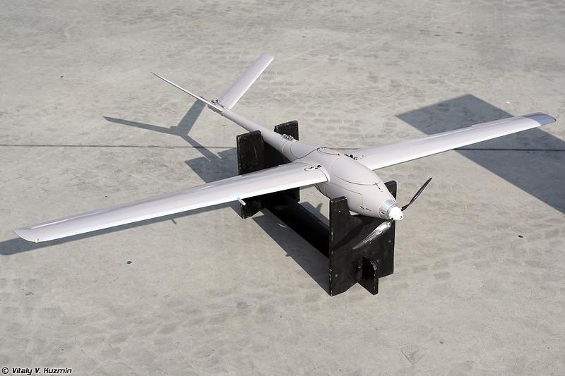 БПЛА Гранат-2 (Granat-2 UAV)