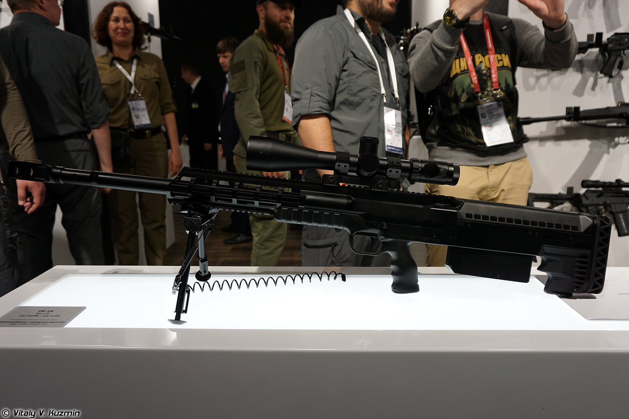 Russian Assault Rifles & Machine Guns Thread: #2 - Page 9 Army2019Pavilions-029-X4