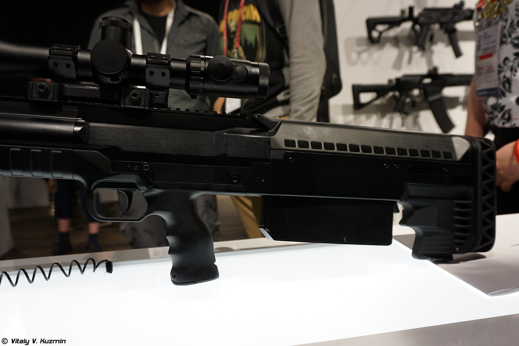 Russian Assault Rifles & Machine Guns Thread: #2 - Page 9 Army2019Pavilions-031-X4