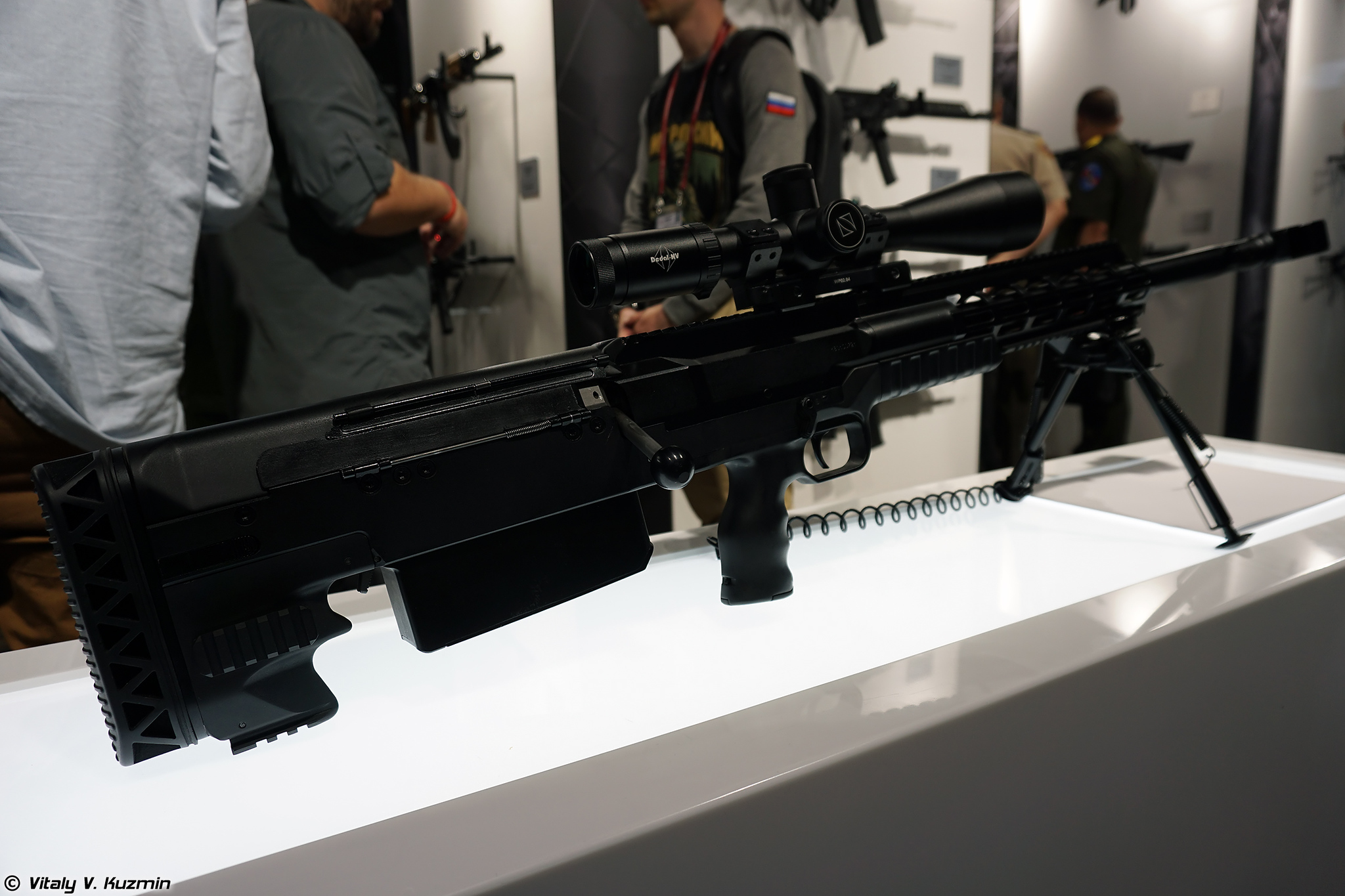 Russian Assault Rifles & Machine Guns Thread: #2 - Page 9 Army2019Pavilions-030-X4