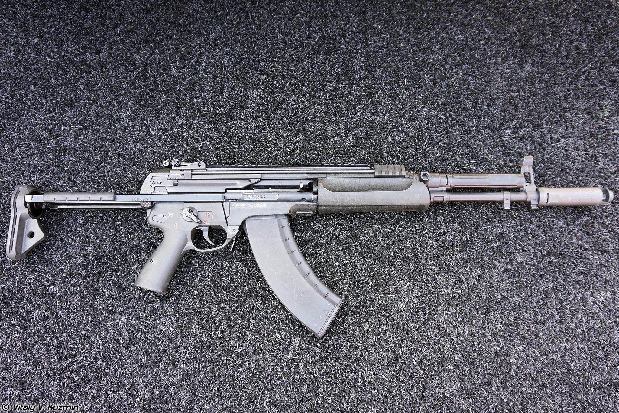 Russian Assault Rifles/Carbines/Machine Guns Thread: #2 - Page 10 Army-2020-Pavilions-021-X4