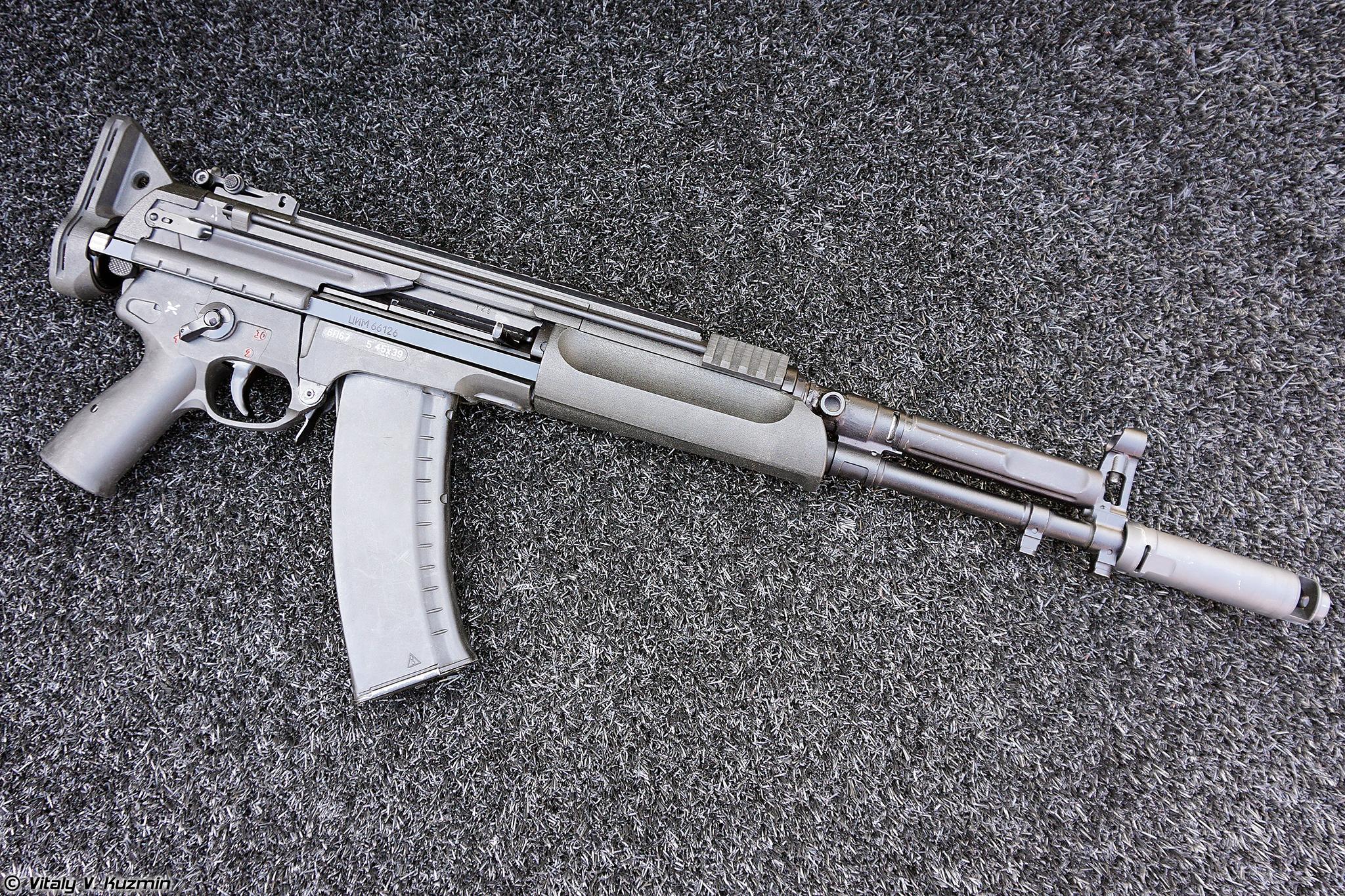 Russian Assault Rifles/Carbines/Machine Guns Thread: #2 - Page 10 Army-2020-Pavilions-025-X4