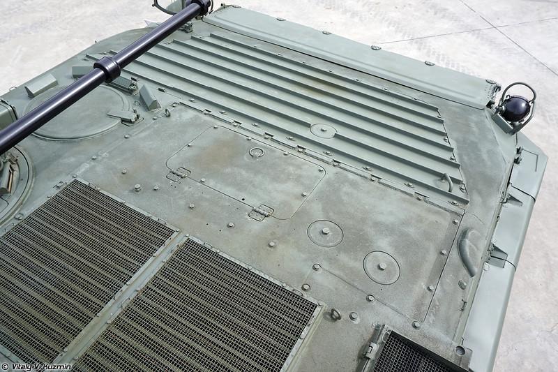 БМП-1АМ Басурманин (BMP-1AM Basurmanin)
