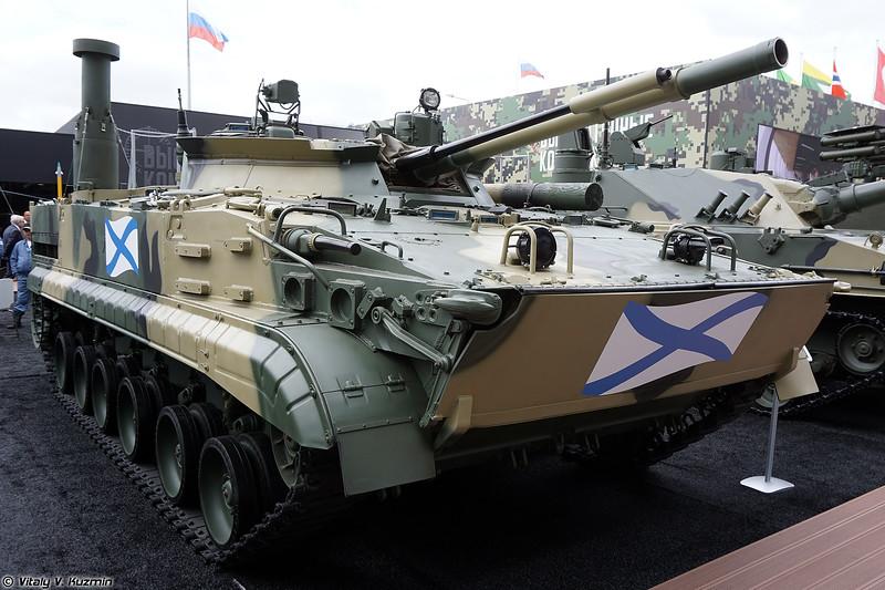 БМП-3Ф (BMP-3F)