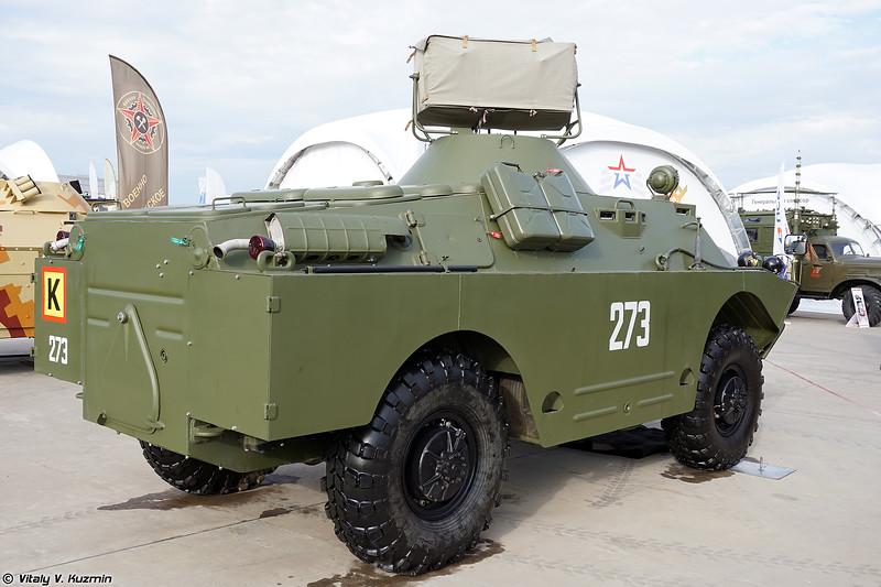 БРДМ-2 ЗС-99 (BRDM-2 ZS-99)