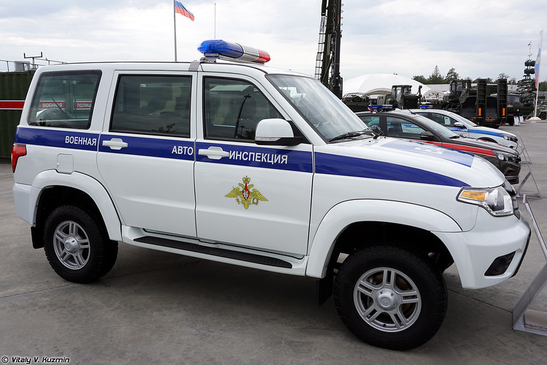 УАЗ-3163-103-62 (UAZ-3163-103-62)