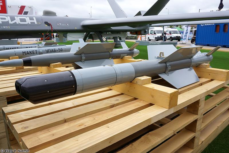 КАБ-100 в различных вариантах исполнения (KAB-100 in 3 versions)