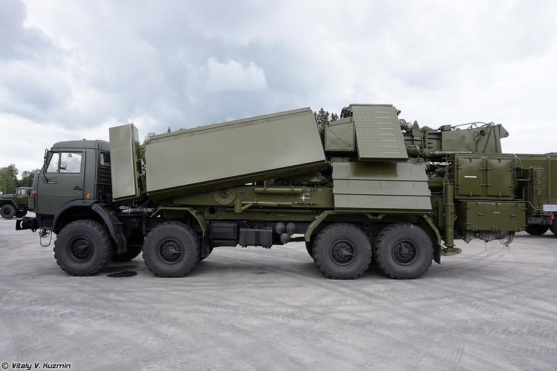 РЛС 48Я6-К1 Подлет-К1 (48Ya6-K1 Podlet-K1 radar)