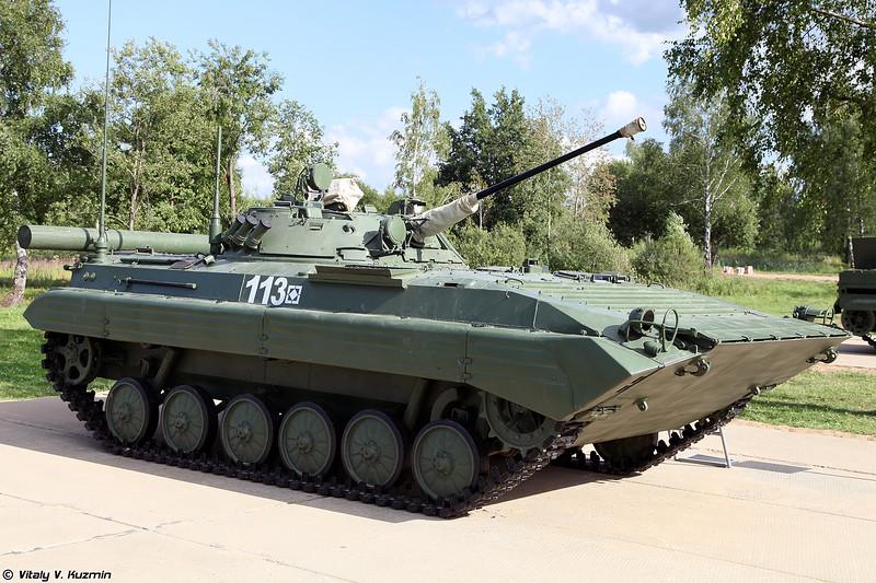 БМП-2К (BMP-2K)
