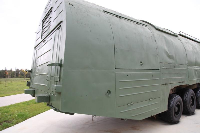 Автотопливозаправщик АТЗ-90-8685c (ATZ-90-8685s refueller)