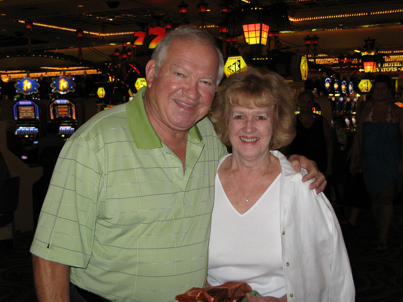 Jerry & Mary Ellen Nabors