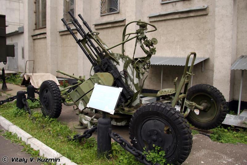 ЗПУ-4 (ZPU-4)