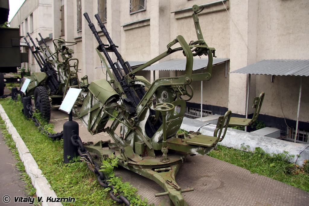 ЗПУ-2 (ZPU-2)