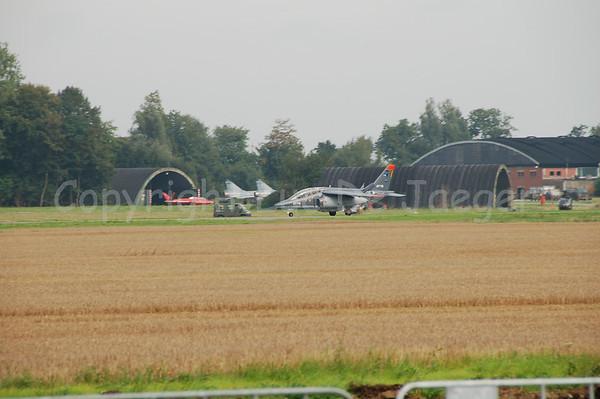 Air Force Base Beauvechain/Bevekom (Belgium)