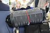 "A sleeping mat and bag for long flights, especially those ""across the pond.""<br /> <br /> ~ Image by Martin McKenzie All Rights Reserved ~"