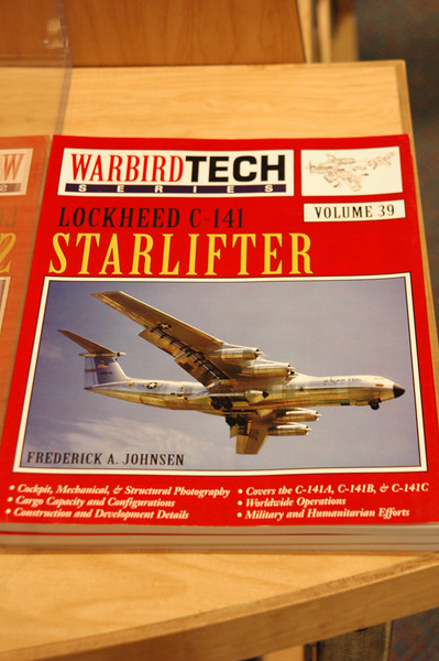 Starlifter Farewell Weekend ~  Wright-Patterson AFB OH USA ~ Image by Martin McKenzie All Rights Reserved