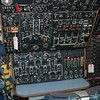 C-141 Flight Engineers panel.<br />  ~ Image by Martin McKenzie All Rights Reserved ~