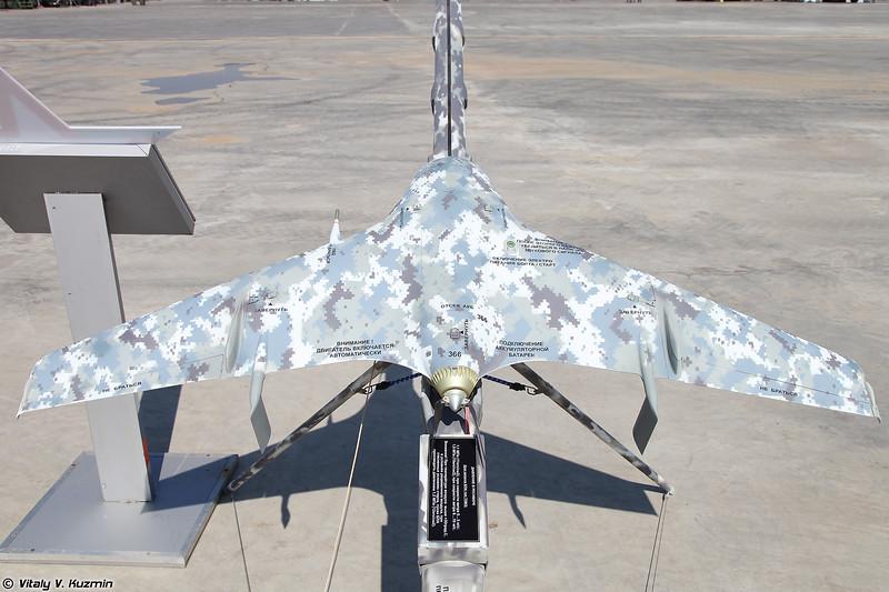 БПЛА Элерон-3 (Eleron-3 UAV)