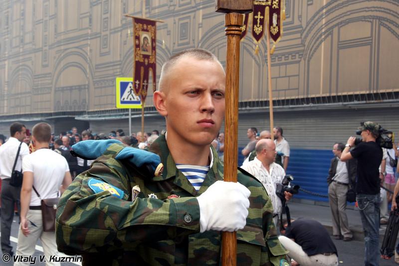 Крестный ход (Religious procession)