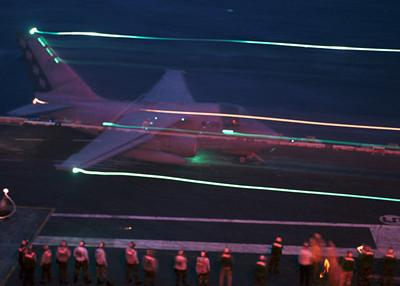 S-3 Takeoff