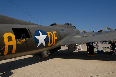 """The Movie"" Memphis Belle"