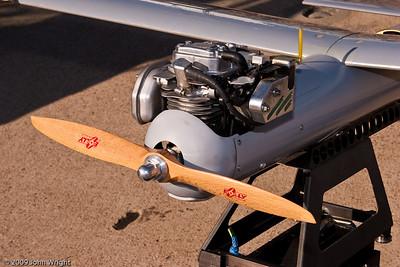 Silver Fox UAV