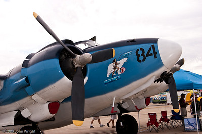 Lockheed PV-2 Harpoon