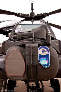 AH-64A Apache TADS/PNVS system.