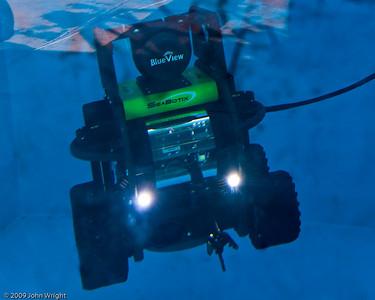 Sea Botix ROV