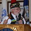 American Legion Post 43 Social - Naperville, Illinois - Legion Rider Leadership - January 20, 2018