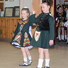 American Legion Post 43 Social - Naperville, Illinois - McNulty Irish Dancers - March 17, 2018
