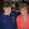 American Legion Post 43 Social - Naperville, Illinois - High School Scholarshiops & Citizen of the Year Awards - April 21, 2018