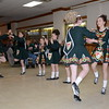 American Legion Post 43 Social - Naperville, Illinois - McNulty Irish Dancers - March 17, 2018