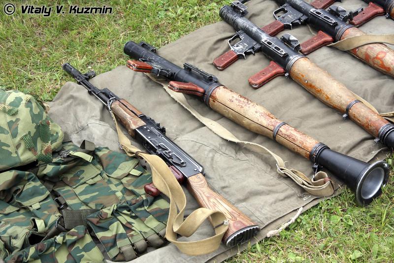 РПГ-7 (RPG-7)
