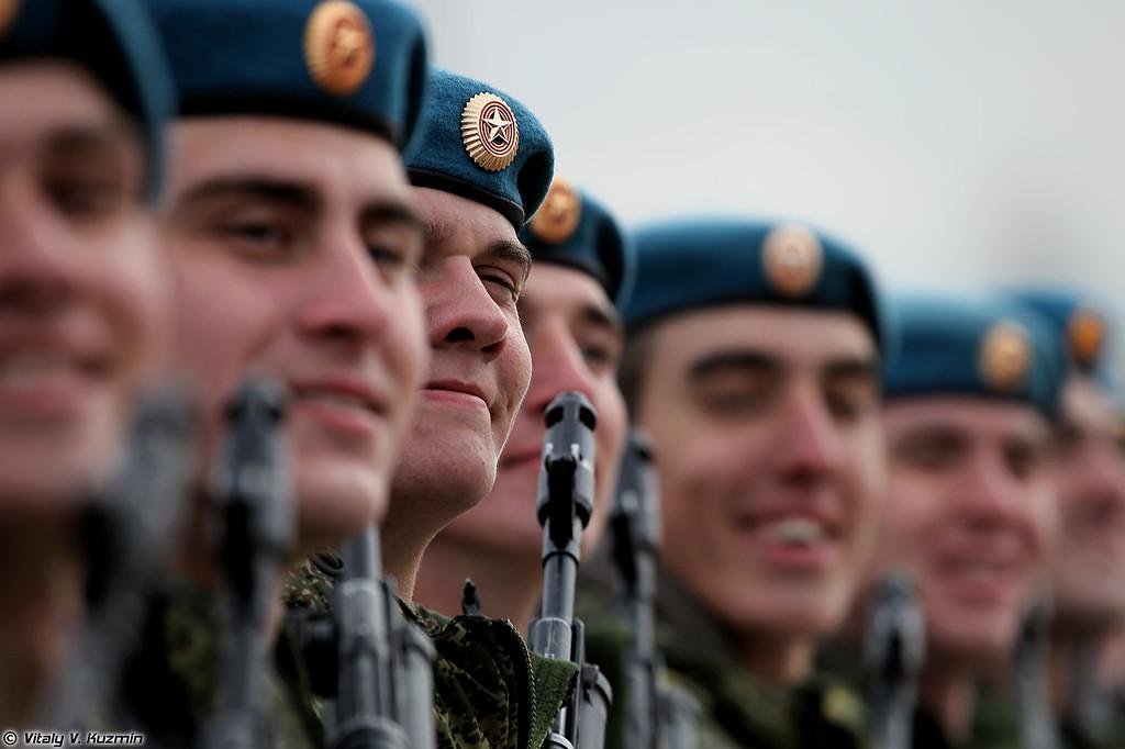 РВВДКУ (Ryazan High Military Airborne School)