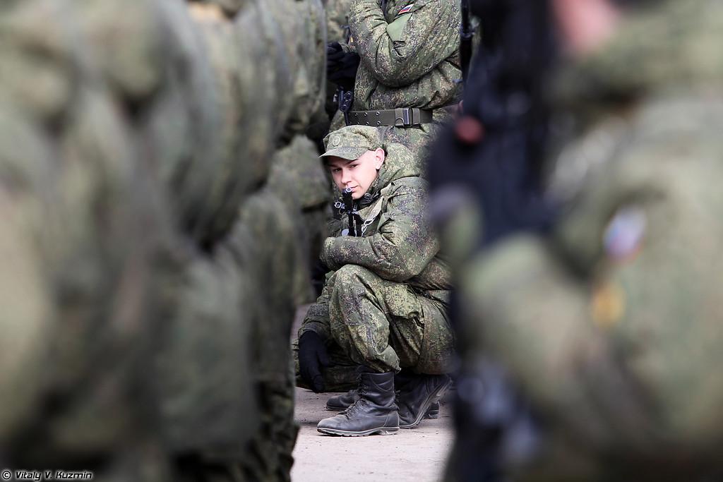 2-я гвардейская мотострелковая Таманская дивизия (2nd Guards Motor Rifle Tamanskaya Division)