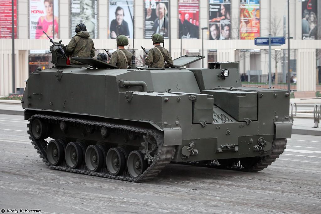 БТР-МДМ (BTR-MDM)