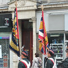 Argylls parade - Archive