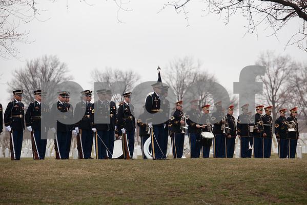 Arlington 26 March 2015
