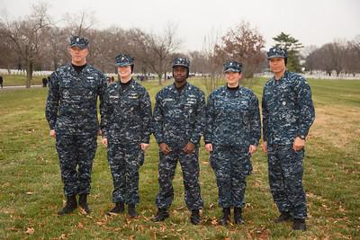 Naval Support Unit (NSU)/State Department, Washington, DC