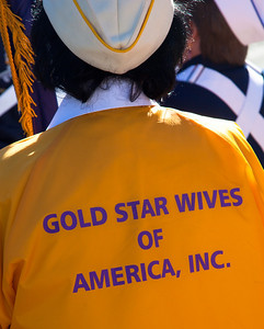 Gold Star Wives Of America, Inc. is an organization of military widows/widowers whose spouse died while on active duty or from service connected disabilities.