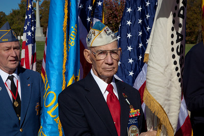 Clarence JM Davis - Pearl Harbor Survivor