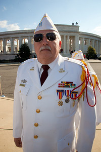 Veterans of Foreign Wars Honor Guard - Ron Servary