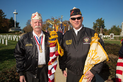 Lloyd Gibbs, National Commander Army and Navy Union John Montis