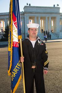 Michael Beyrle HM2 Naval Clinic