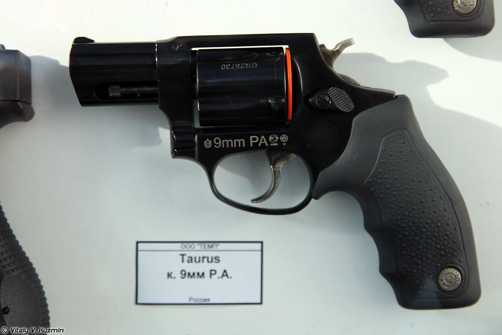 9mm PA Taurus